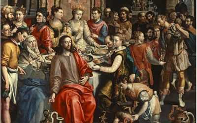 A Glutton and a Drunkard – Was Jesus Viewed as a Rebel?