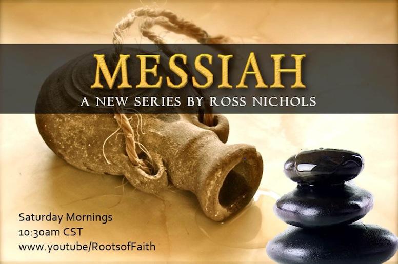 Messiah – Part Six