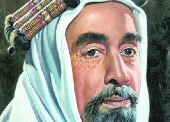 Remembering David Horowitz (2): Dialogue with an Arab King