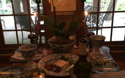 Meaningful Passover Season