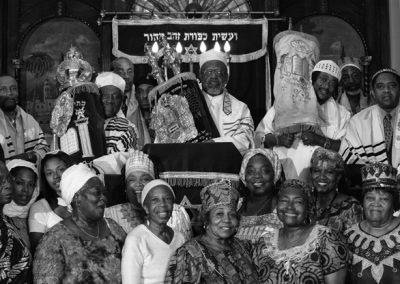 Remembering David Horowitz (13): United Israel–An Iconic Symbol