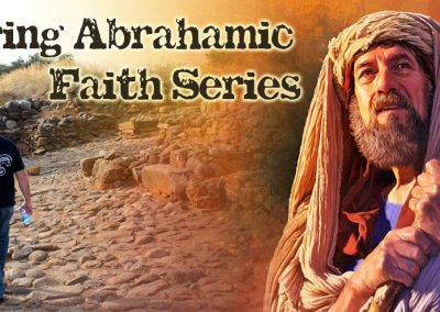 Restoring Abrahamic Faith – Knowing God Part Two