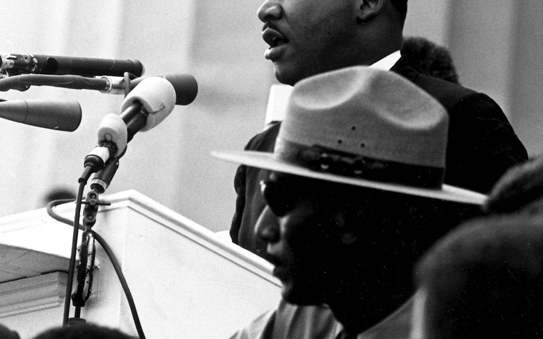 I Have A Dream – 55 Years Later
