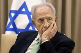 Remembering Shimon Peres–The End of an Era