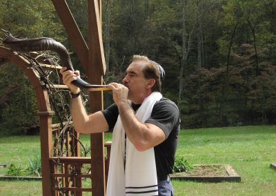 """Understanding Rosh HaShanah in History and Tradition–the """"Day of the Blast"""""""