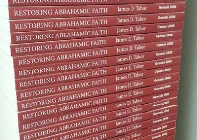Restoring Abrahamic Faith Book Canadian Orders