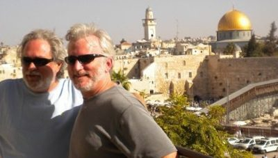 Come with Us on the Tabor-Nichols Tour of Tours to Israel: March 3-14, 2017