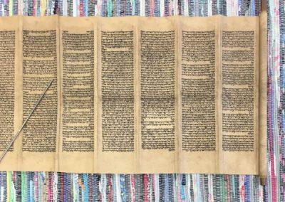 An Account of the Bringings Forth of Adam – Genesis 5:1-6:8