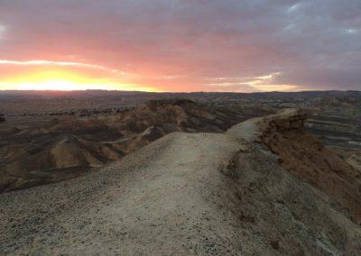 Walking Around Biblical Tamar