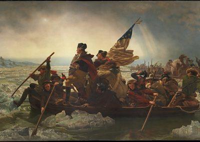 An American Joshua: Christmas 1776