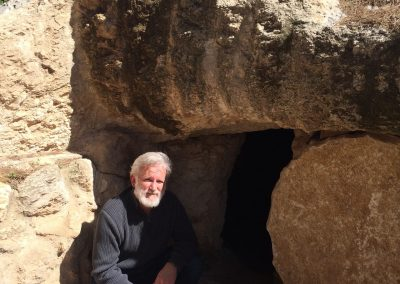 The Resurrection of God's Son – A Passover Teaching