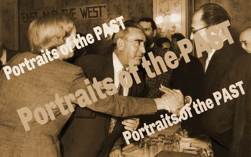 A Zionist Trio