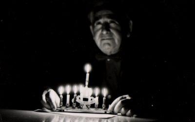 Reflecting on Hanukkah