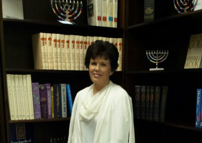 The Month of Shevat