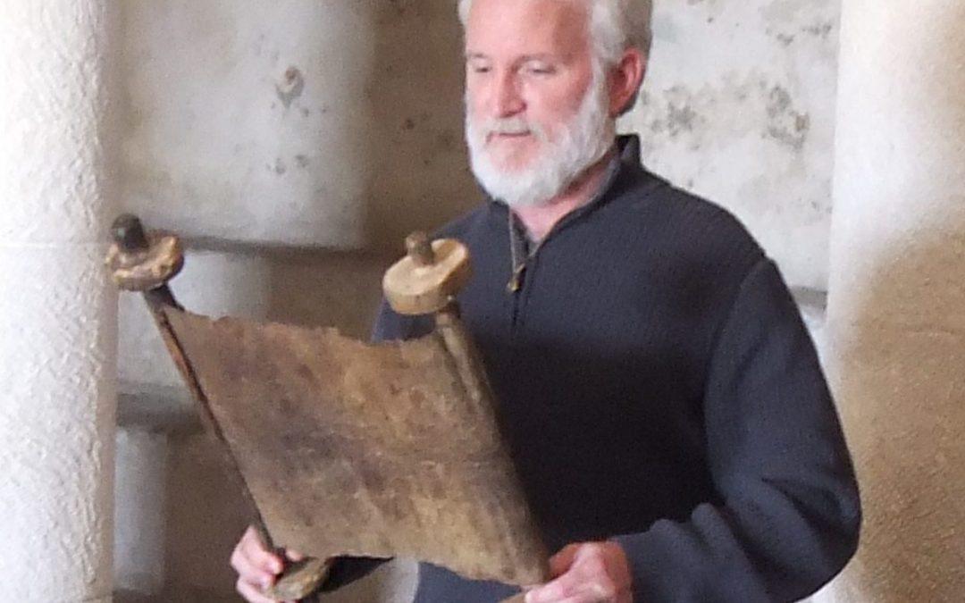 See! – Torah Reading Re-eh