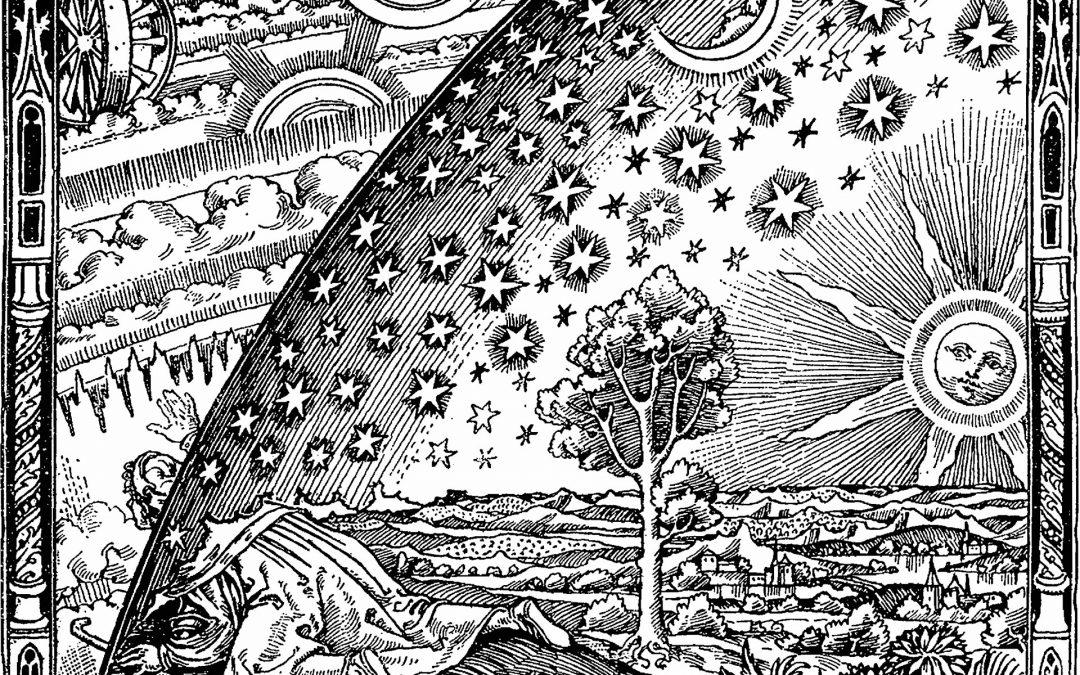 Planting Heaven – Torah Reading Shofetim