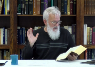 Chesed – Scripture's Most Important Word