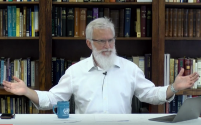 Thoughts-Torah from the Inside