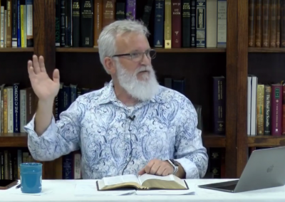 A New Covenant – Part One