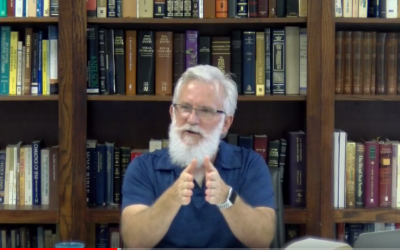 Cloud, Fire, and Glory – Theophany 2