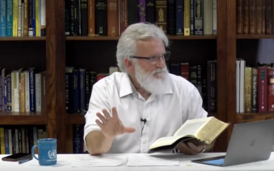 This Great Thing – A Passover Teaching