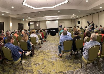 76th Annual Conference