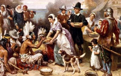 A Colonial Enigma: Natives and Newcomers