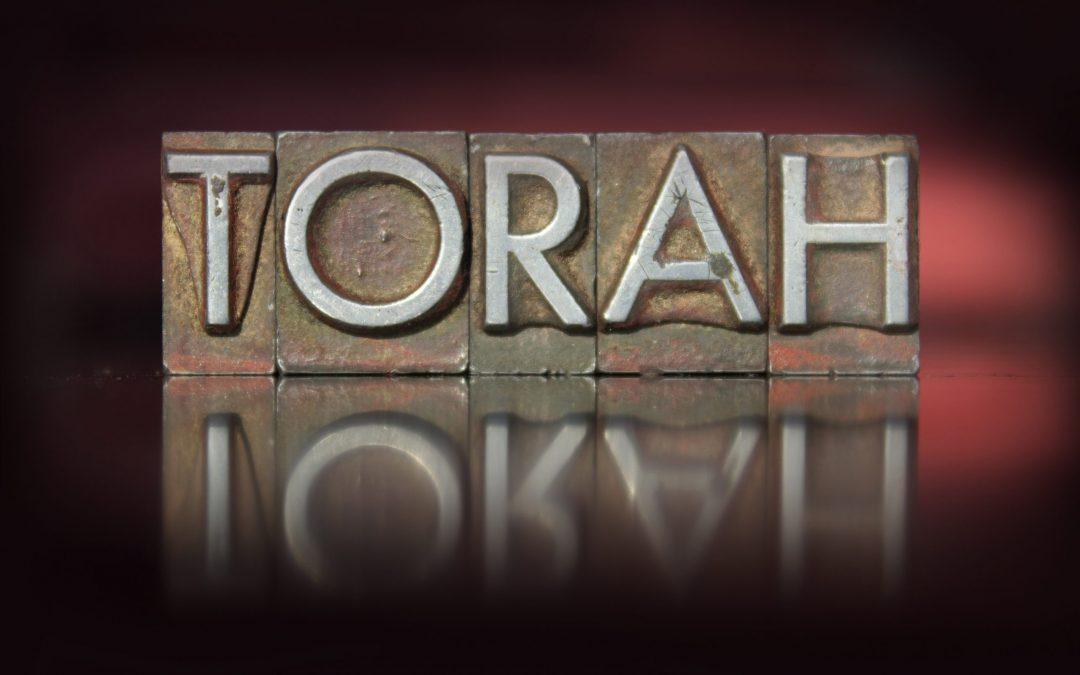 TORAH – Deuteronomy is Different – Class Ten