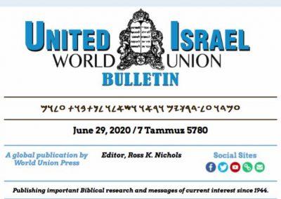 June 29, 2020 / 7 Tammuz 5780