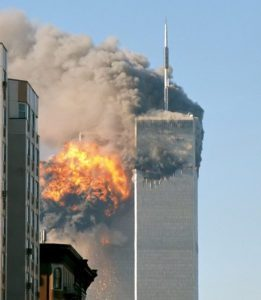 Remembering America's Amalek