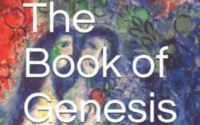 The Book of Genesis: A New Translation from the Transparent English Bible