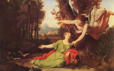 """Who or What is the """"Angel of the LORD"""" in the Hebrew Bible? Dr. James Tabor"""